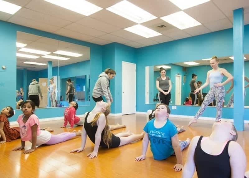 photo Just For Kicks School Of Dance