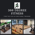366 Degree Fitness Inc - Fitness Gyms - 647-351-4366