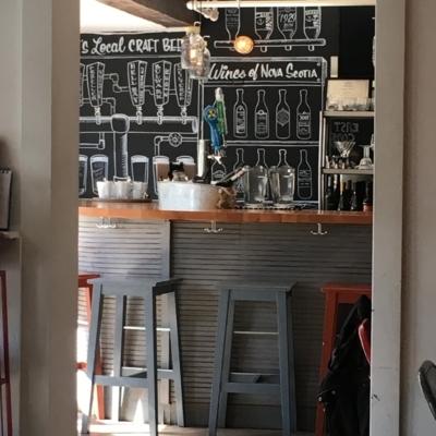 Studio East Food & Drink - Restaurants - 902-422-8096