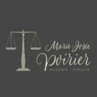 Marie-Josée Poirier C P Inc Avocate - Avocats en droit immobilier