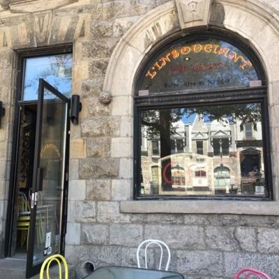 Café L'Insouciant - Sandwiches & Subs