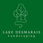 Lake Desmarais Landscaping - Landscape Contractors & Designers