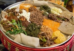 I'll have wot he's having: Vancouver's Ethiopian restaurants