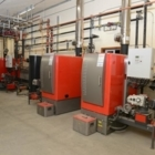 ACS Mechanical Inc - Heating Systems & Equipment - 867-633-4006
