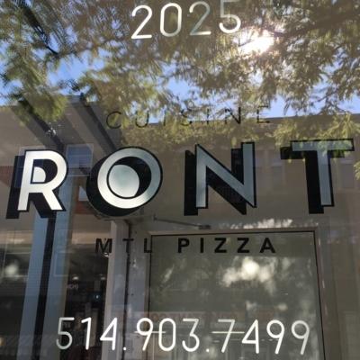 Cuisine Pronto Montréal - Restaurants - 514-903-7499