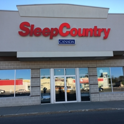 Sleep Country - Mattresses & Box Springs - 204-837-1404