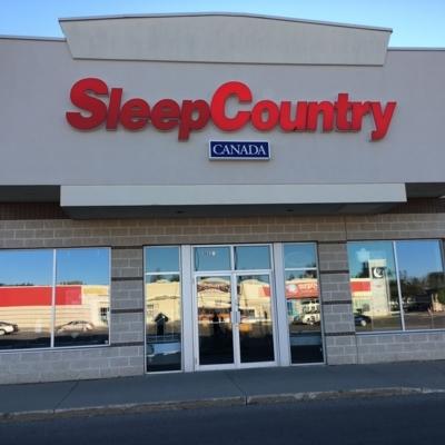 Sleep Country Canada - Mattresses & Box Springs - 204-837-1404