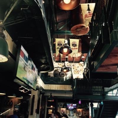 Voir le profil de 3 Brasseurs - Montréal