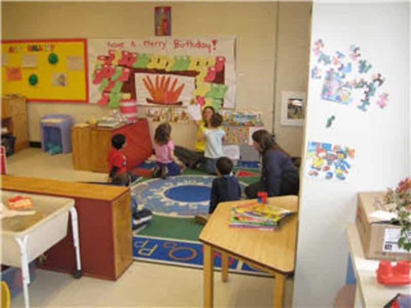 Community Day Care Centres Regina