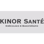 View Kinor Santé's Sainte-Sophie profile