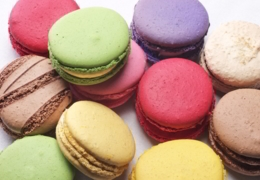 Pretty in pastels: Vancouver's must-try macarons