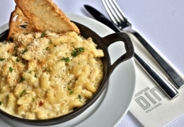 Best mac and cheese in Toronto