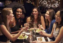 Montreal restaurants for a girls' night out