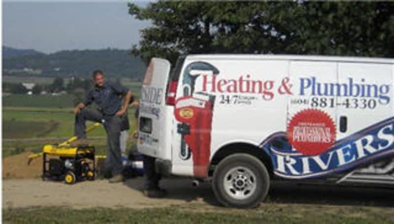 photo Riverside Heating & Plumbing