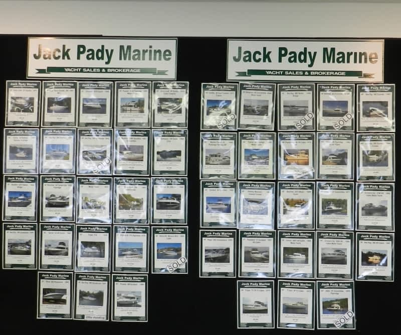 Calgary Boat Dealers >> Jack Pady Marine Inc - Collingwood, ON - 20 Jeffreys Way | Canpages
