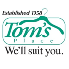 Tom's Place - Men's Clothing Stores