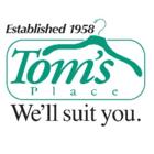 Tom's Place - Magasins de vêtements pour hommes
