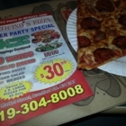 Fetticino's Pizza - Italian Restaurants - 519-304-8008