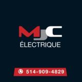 Voir le profil de MJC Electrique - Saint-Calixte