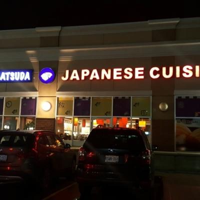 Matsuda Japanese Cuisine - Sushi & Japanese Restaurants - 416-298-2998