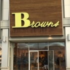 Browns Chaussures - Magasins de chaussures - 450-462-3103