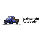 Wainwright Autobody Ltd. - Réparation de carrosserie et peinture automobile