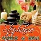Stephanie Nails & Spa - Hairdressers & Beauty Salons - 905-333-6614