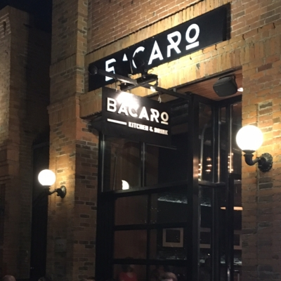 Bacaro Restaurants - Restaurants - 778-484-6994
