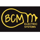 BCM Electric Systems Ltd - Electricians & Electrical Contractors