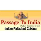 Passage to India - Restaurants