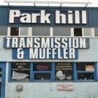 Parkhill Transmission & Muffler Ltd - Car Repair & Service - 250-564-9949