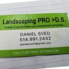 Landscaping PRO D.S. - Paysagistes et aménagement extérieur
