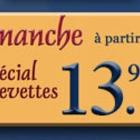 Restaurant Brochetterie Chez Greco - Restaurants de fruits de mer
