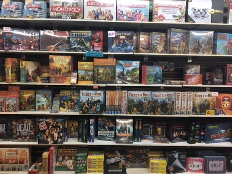 Dufferin Games Room Abbotsford Bc