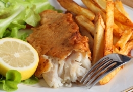 Catch of the day: Where to net fish and chips in Calgary