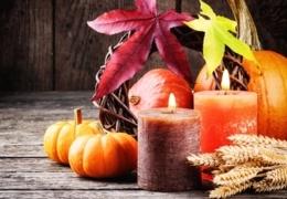 Thanksgiving trimmings: Score seasonal decor in Calgary