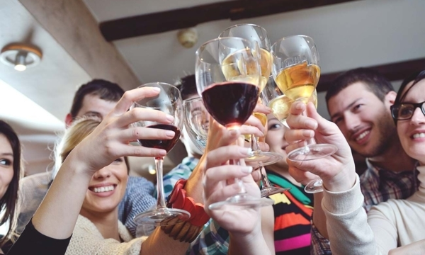 Restaurants for group outings in Montreal