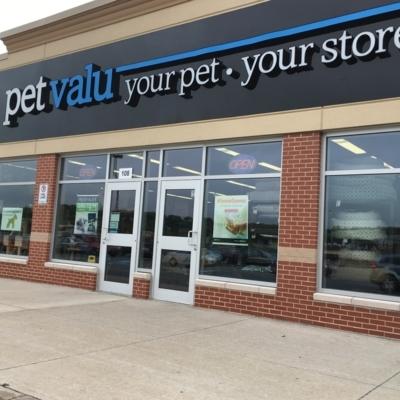 Pet Valu - Magasins d'accessoires et de nourriture pour animaux