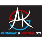 AK Plumbing & Heating Ltd - Heating Contractors
