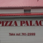 Pizza Palace - Burger Restaurants - 705-741-2999