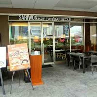 Sariwon Korean BBQ Restaurant - Restaurants - 905-881-5103
