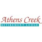 Athens Creek Retirement Lodge - Conseillers en planification de retraite