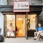D Liche Cupcakes - Boulangeries - 514-500-2505