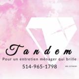 View Tandem Entretien Menager's Blainville profile
