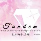 View Tandem Entretien Menager's Laval-Ouest profile