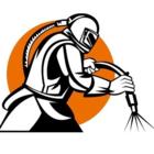 All Grit Painting & Sandblasting Ltd - Logo