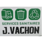 Services Sanitaires Joey Vachon - Logo