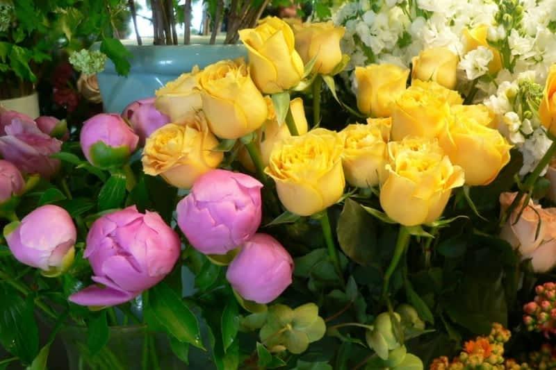 photo Quince Fine Florals