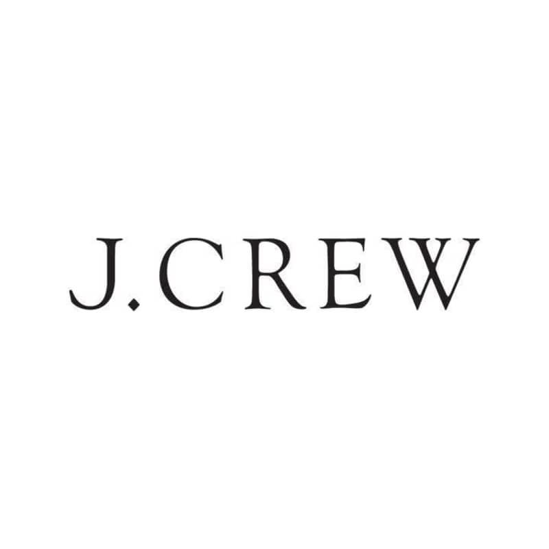 photo J.Crew