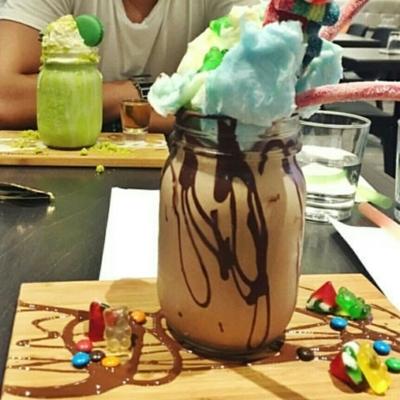 C'Cho-Colat - Ice Cream & Frozen Dessert Stores - 514-392-7777
